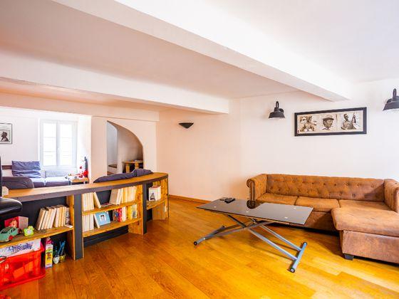 Vente appartement 4 pièces 122,51 m2