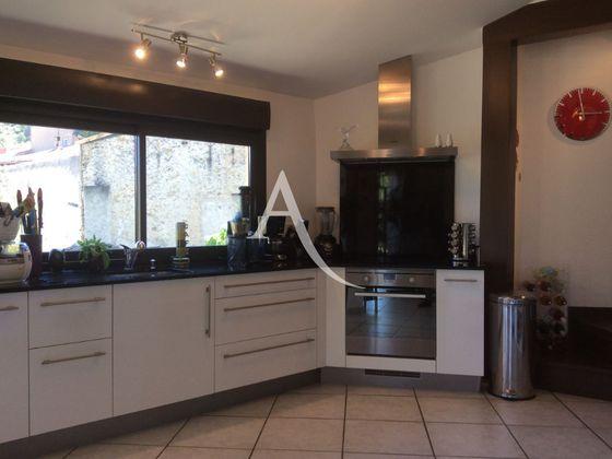 Vente maison 5 pièces 204,03 m2