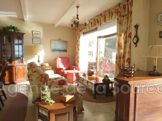 Vente maison 71,63 m2