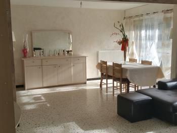 Appartement 5 pièces 94,94 m2