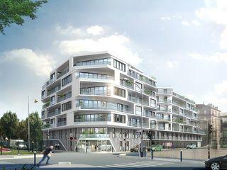Appartement Aubervilliers