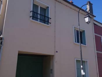 Appartement 3 pièces 61,18 m2