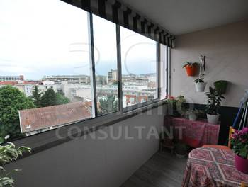 Appartement 4 pièces 78,19 m2