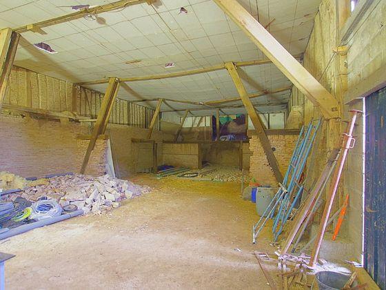 Vente maison 3 pièces 116,42 m2