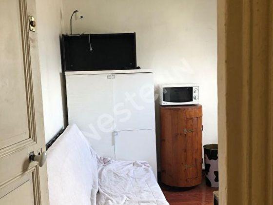 Vente studio 19,11 m2