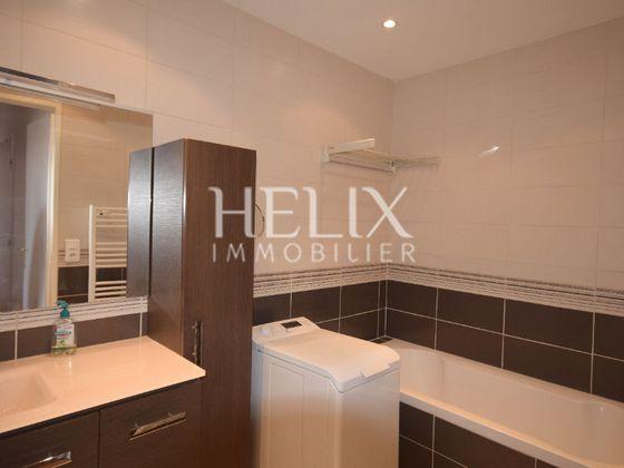 Vente appartement 4 pièces 87,56 m2