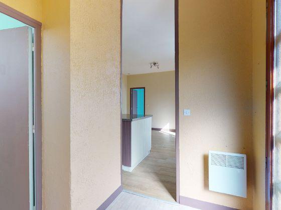Location appartement 2 pièces 39,78 m2