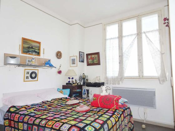 Vente appartement 3 pièces 42 m2