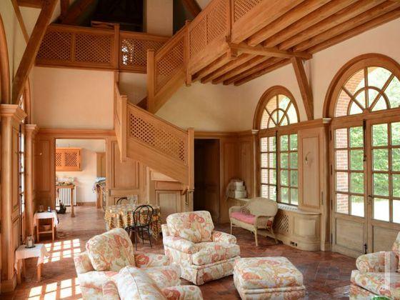 Vente propriété 11 pièces 580 m2