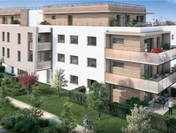 Appartement 5 pièces 105,52 m2