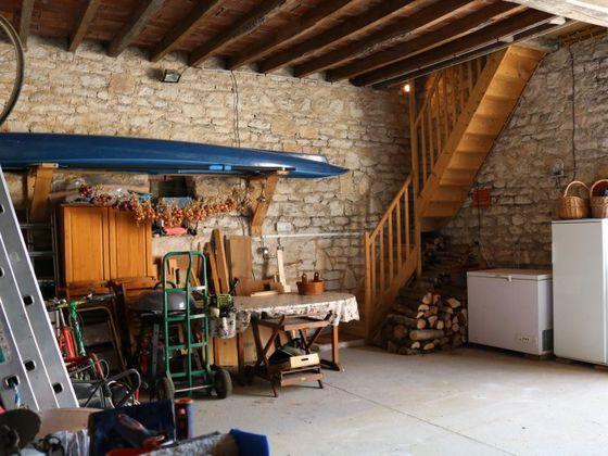 Vente propriété 7 pièces 223 m2