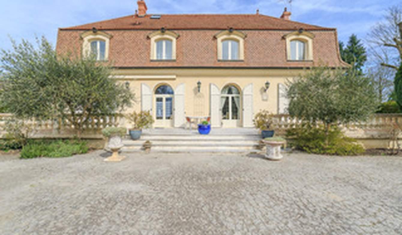 Maison avec terrasse Saint-Fargeau-Ponthierry