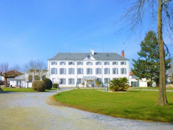 Vente château 19 pièces 1000 m2