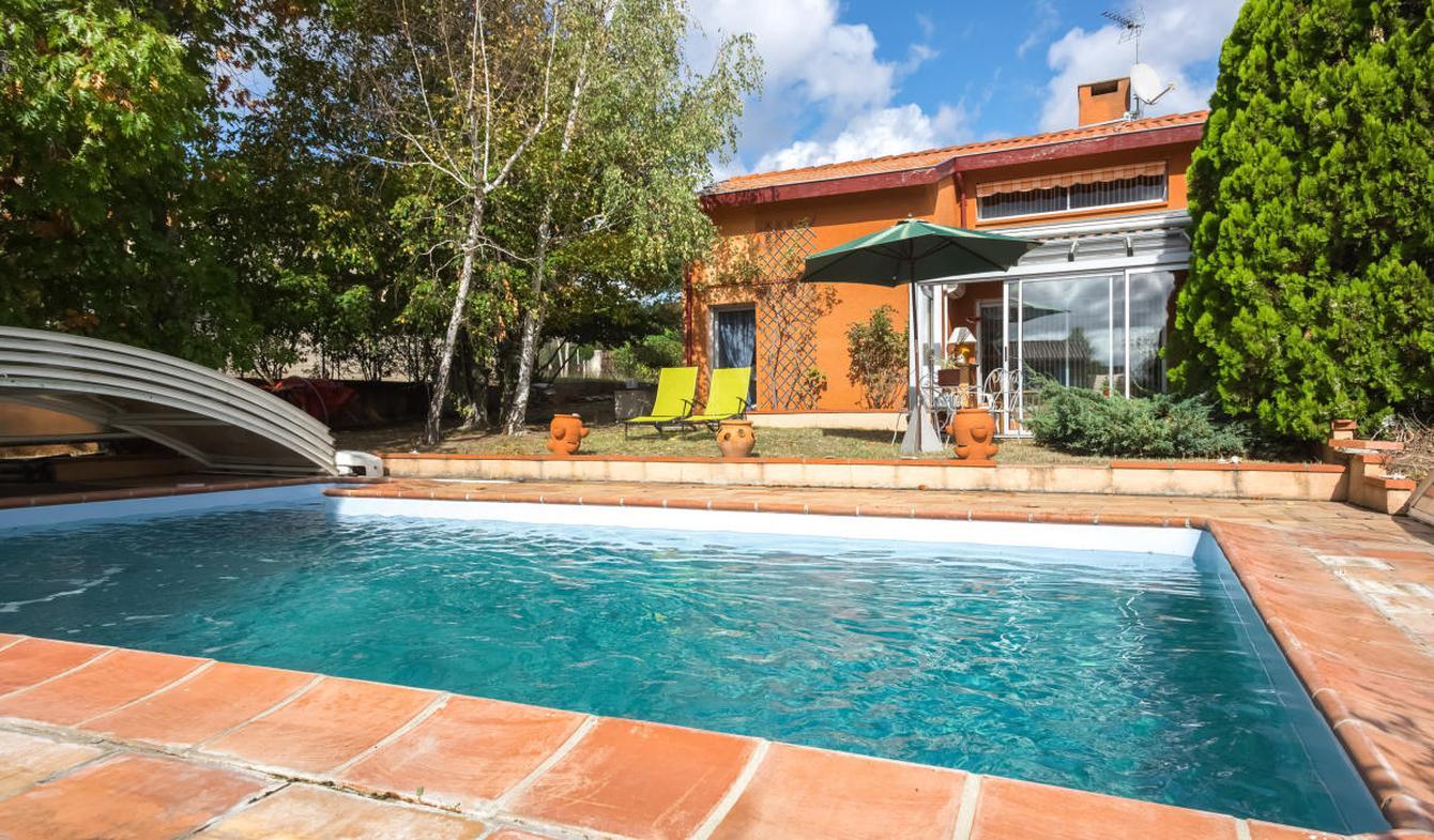 Maison avec piscine Colomiers