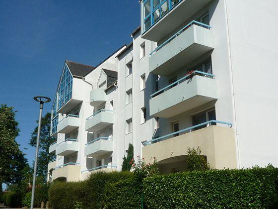 vente Appartement 5 pièces 84 m2 Brest