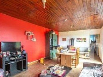 maison à La Meyze (87)