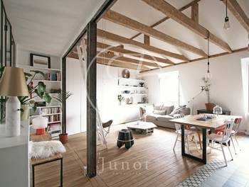 Appartement 2 pièces 51,4 m2