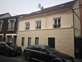 studio à Gagny (93)