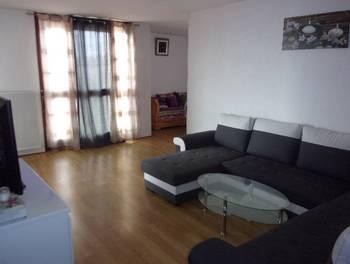 Appartement 5 pièces 94,97 m2