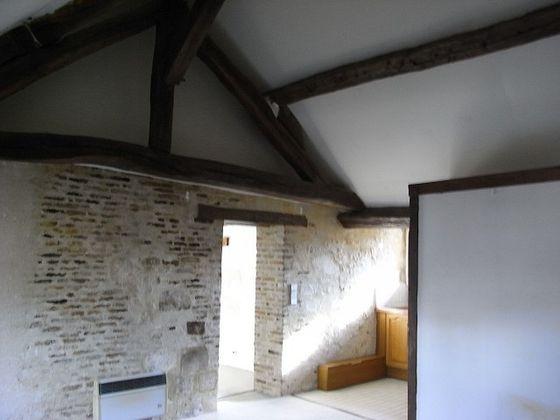 Location studio 35 m2