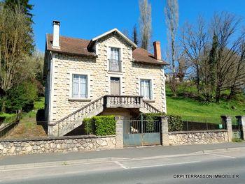 maison à Le Lardin-Saint-Lazare (24)