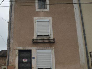 maison à Monthureux-sur-Saône (88)