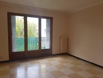 Appartement 4 pièces 68,87 m2