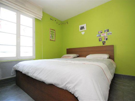 Vente appartement 3 pièces 69,6 m2