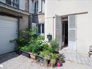 appartement à Eaubonne (95)