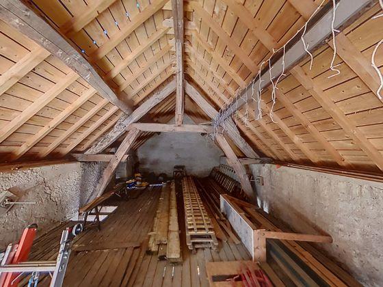Vente maison 15 pièces 220 m2