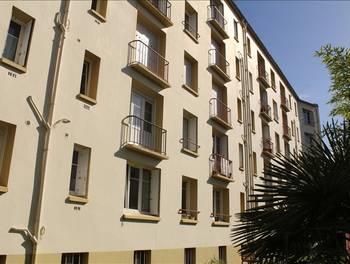 Appartement 4 pièces 64,59 m2