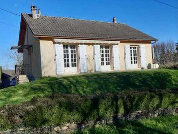 maison à Payzac (24)