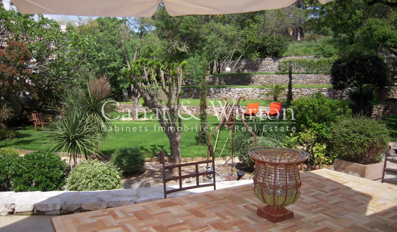 Villa avec piscine Toulon