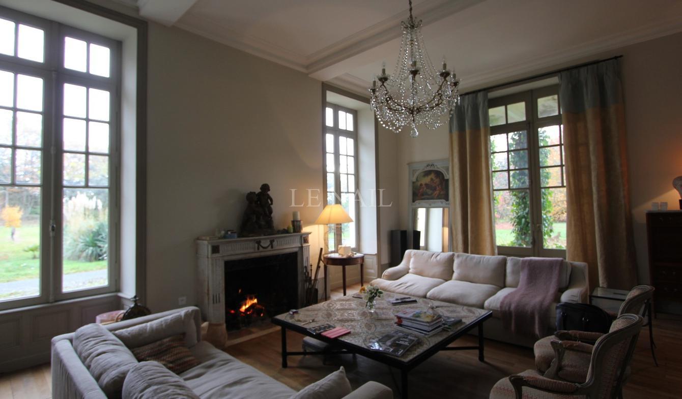 Propriété La Roche-sur-Yon