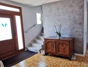 Maison 8 pièces 361 m2