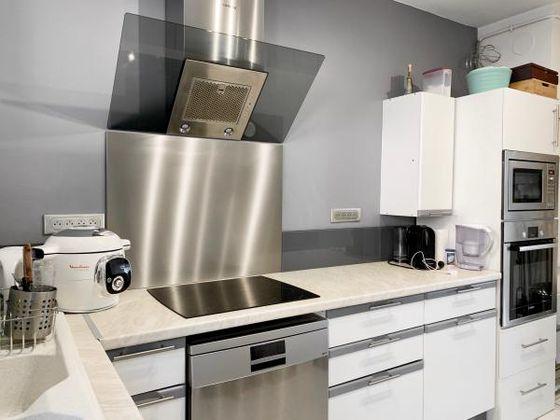 Vente appartement 4 pièces 69,99 m2