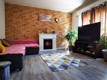 appartement à Saulnes (54)