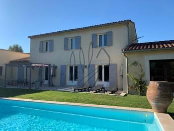 Villa 10 pièces 235 m2