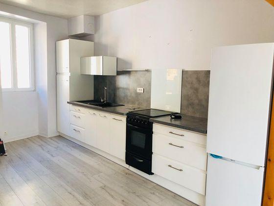 Vente maison 3 pièces 55 m2