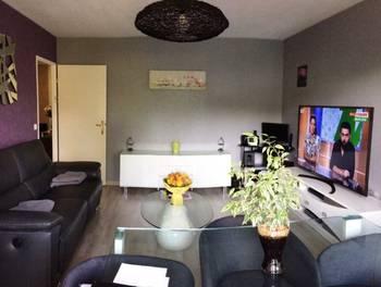 Appartement 3 pièces 64,13 m2
