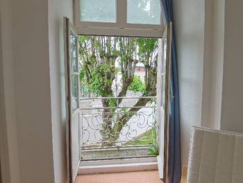 Studio meublé 30,75 m2