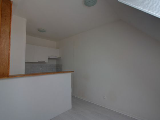 Location appartement 3 pièces 53,85 m2