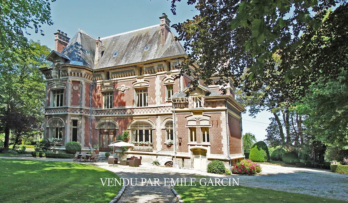 Property Saint-Valery-sur-Somme