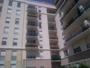 Appartement meublé 3 pièces 64,65 m2