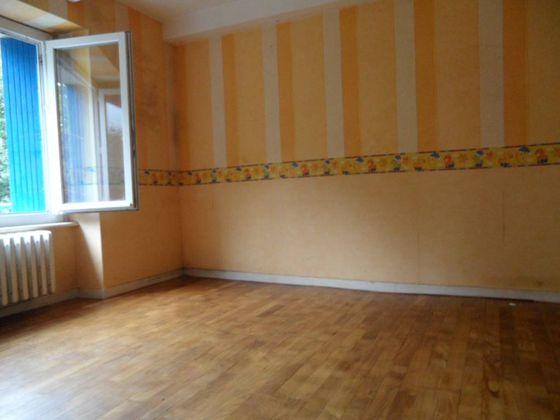 Vente maison 7 pièces 132 m2