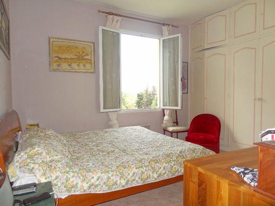 Vente appartement 4 pièces 100 m2