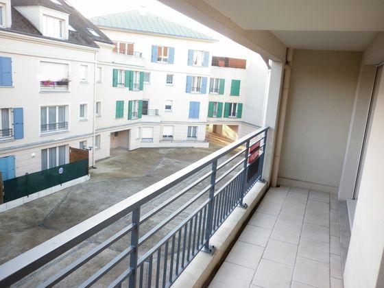 Location appartement 3 pièces 86,65 m2