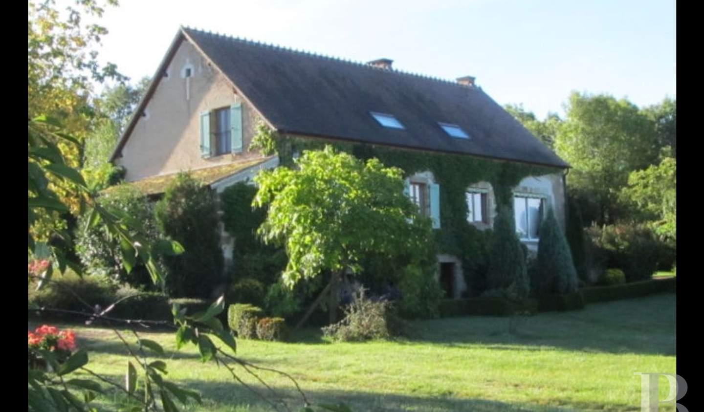 Farm house Moulins