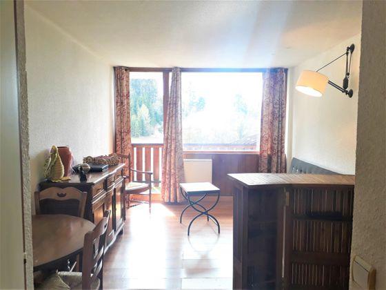 Vente studio 21,5 m2