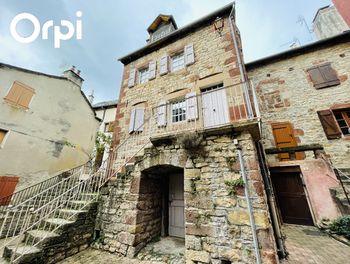 appartement à La Canourgue (48)